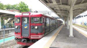 しなの鉄道線 軽井沢駅 画像 写真