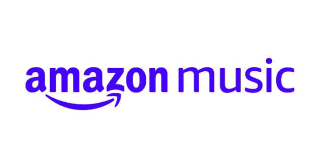Amazon Music HD ロゴ 画像
