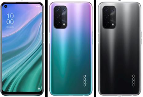 UQ mobile、5G対応のエントリーモデル「OPPO A54 5G」を提供開始