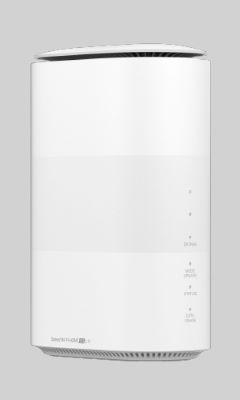 5G対応ホームルーター「Speed Wi-Fi HOME 5G L11」