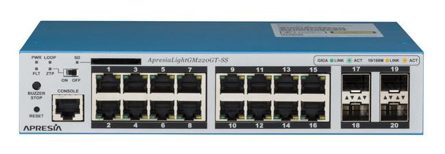 ApresiaLightGM220GT-SS