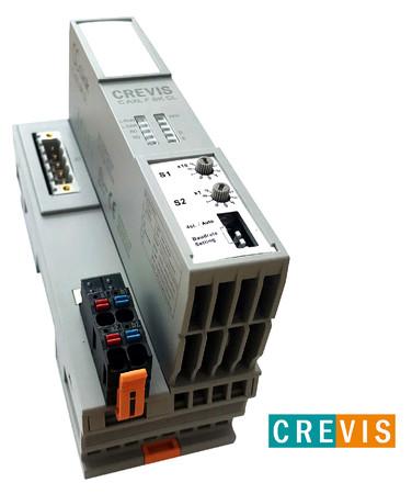 CC-Linkバスカプラ (本製品)