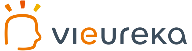 「Vieurekaプラットフォーム」ロゴ