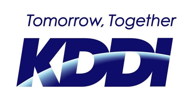 KDDI ロゴ 画像