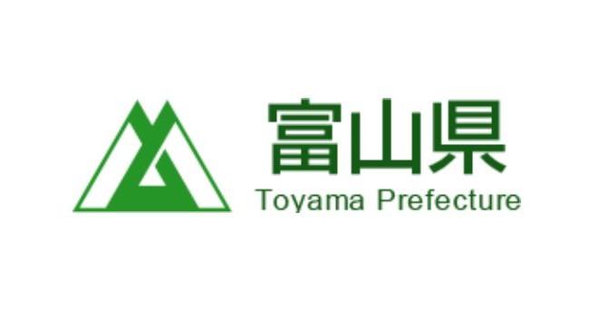富山県 ロゴ 画像