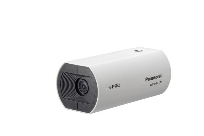 i-PRO Uシリーズ 固定焦点レンズ・屋内ボックス WV-U1113AJ