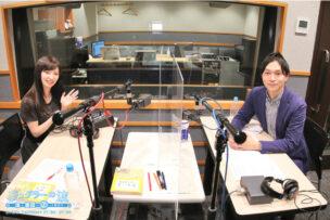 左:武藤 十夢さん 右:脇島拓美さん