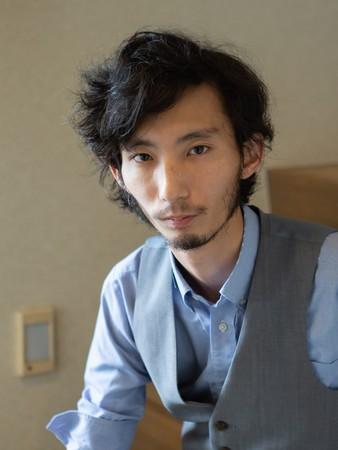 REVORN 代表取締役 松岡広明