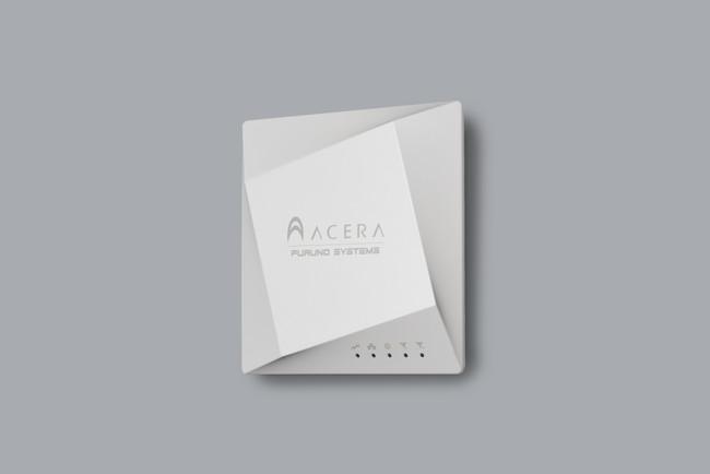 Wi-Fi  6 対応ミドルレンジ無線LANアクセスポイント「 ACERA 1310 」