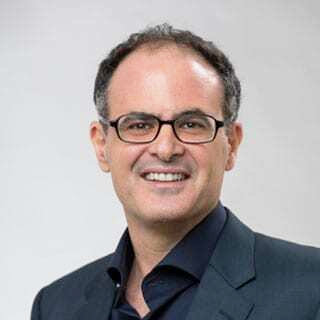 Dropsuite Ltd CEO Charif El-Ansari 氏