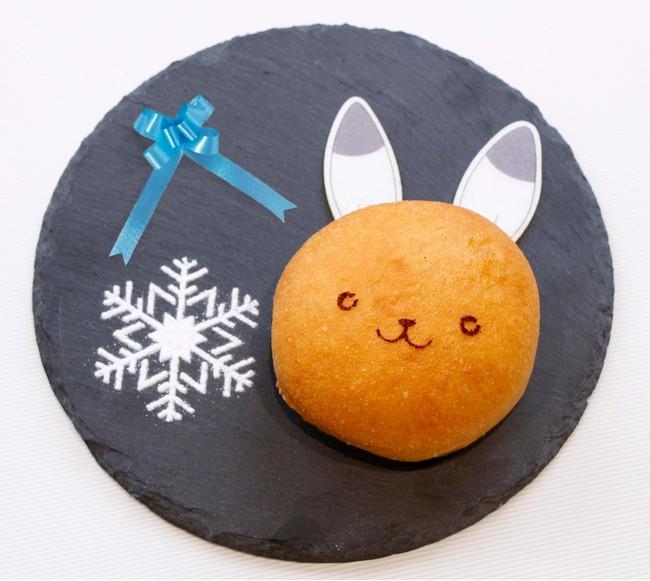 ユキネの粉雪ドーナッツ <700円>