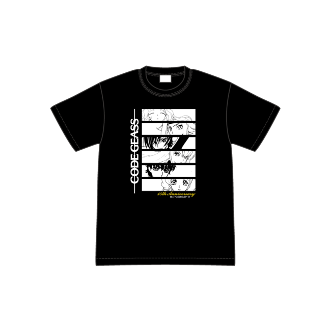 Tシャツ(S~XL)…各3,850円(税込)